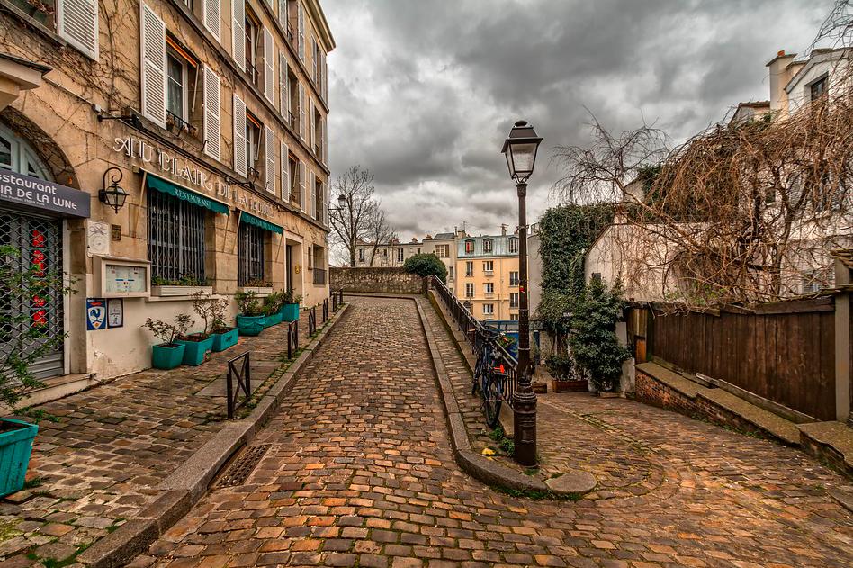 Le nouveau trendy: passer son mois d'août à Paris