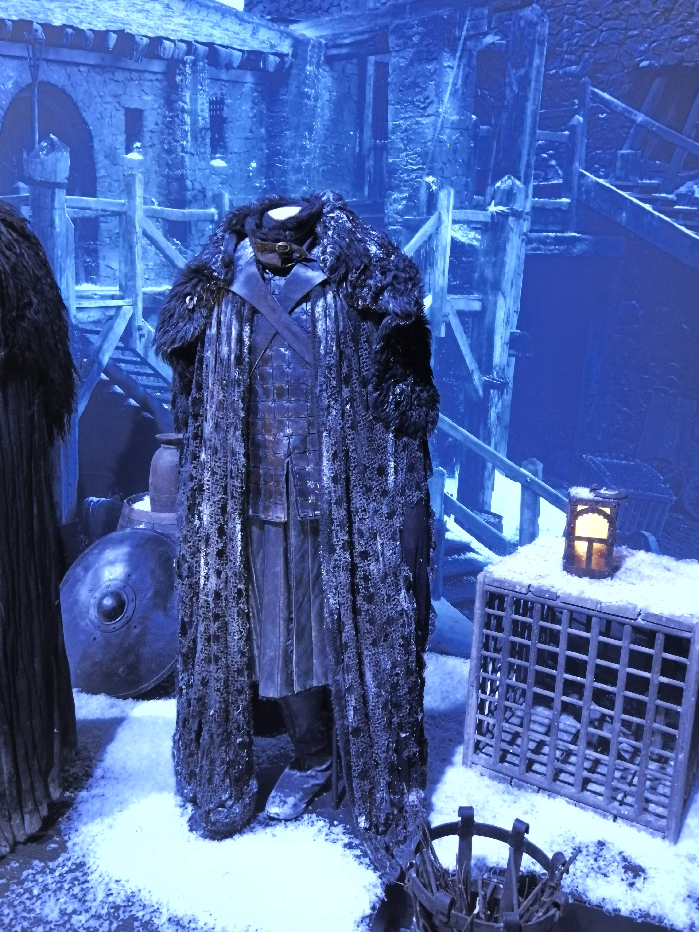 exposition game of thrones