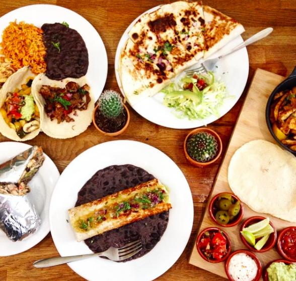Le meilleur resto mexicain de Paris se cache dans le 9e