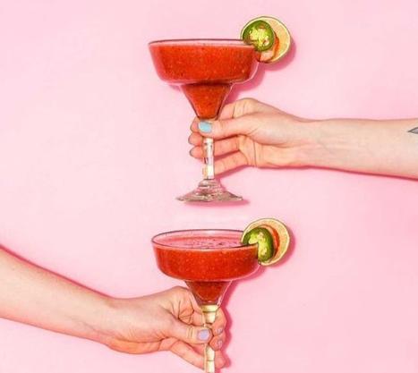 3 bars-restos branchés du Marais où on t'offre le cocktail