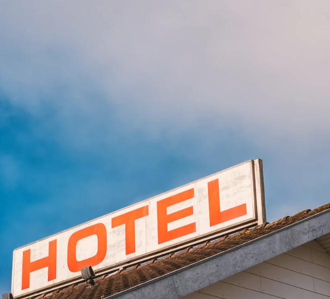 Quatre hôtels insolites à Paris où on n'y va pas pour dormir