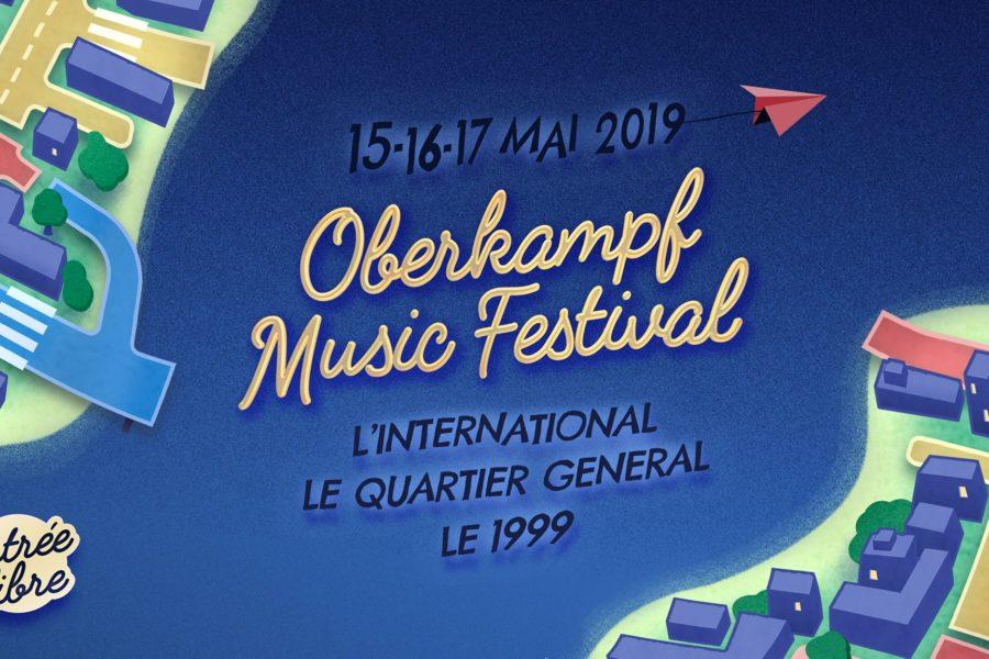 Oberkampf Music Festival: 3 jours de concerts gratuits en plein 11e