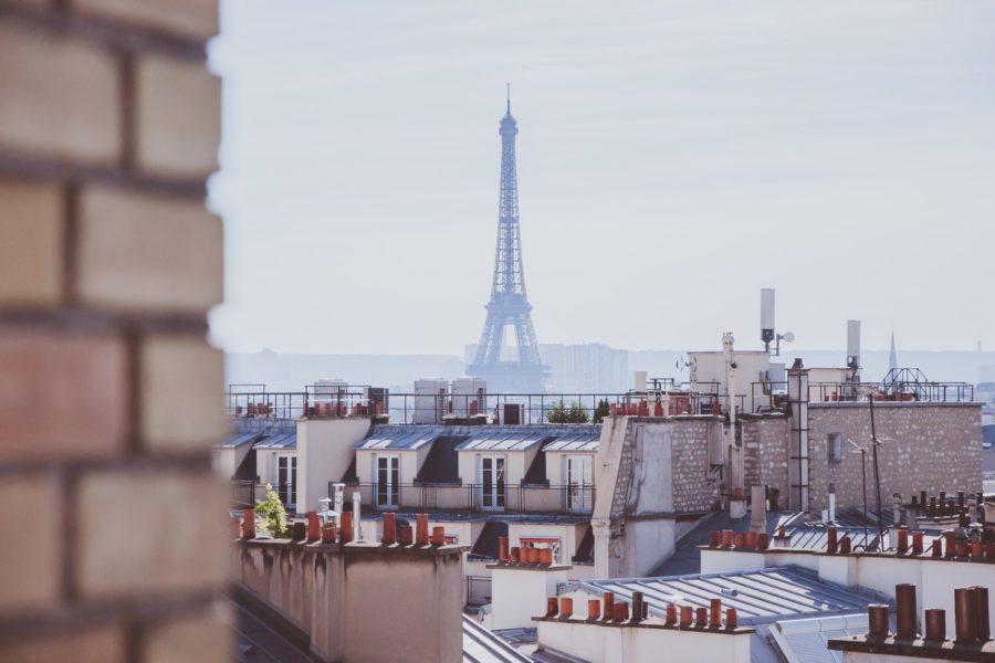 Les meilleurs rooftops de Paris en 2019