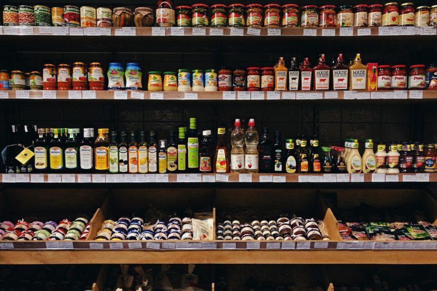 Et pourquoi pas tester le resto épicerie, à Paris ?