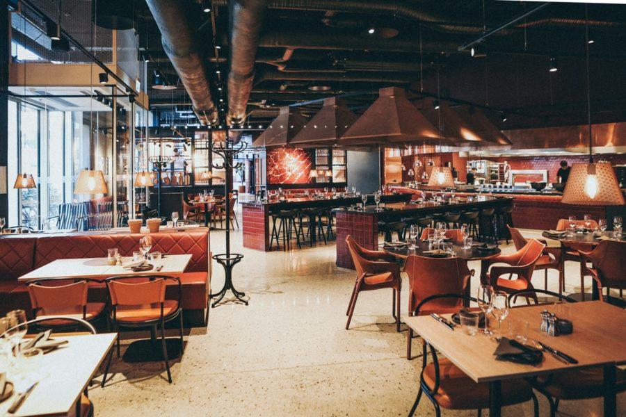 La crème des restaurants à Paris 16: par ici le menu !