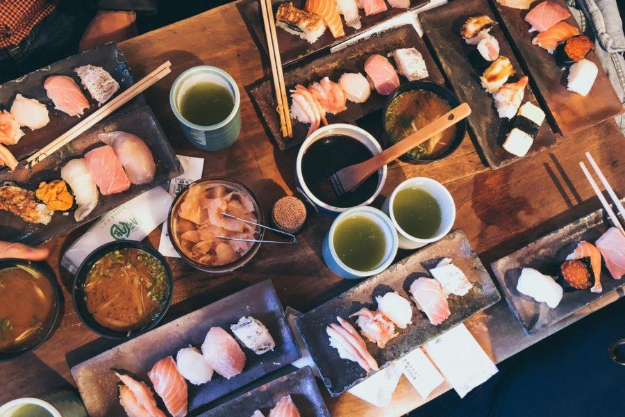 Sushi is not dead: quels sont les meilleurs restaurants japonais à Paris ?