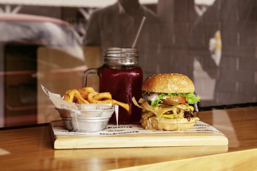 Gras january: quels sont les meilleurs burgers de Paris  ?