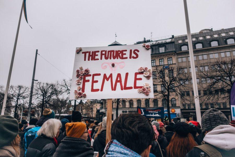 Journée de la femme: être féministe à Paris, entre nécessité et réalité