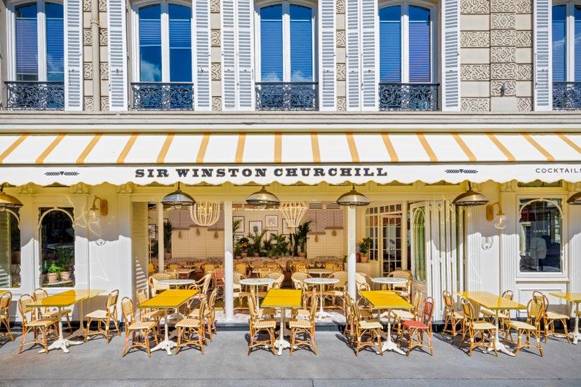 Les nouveaux open air à Paris de l'été