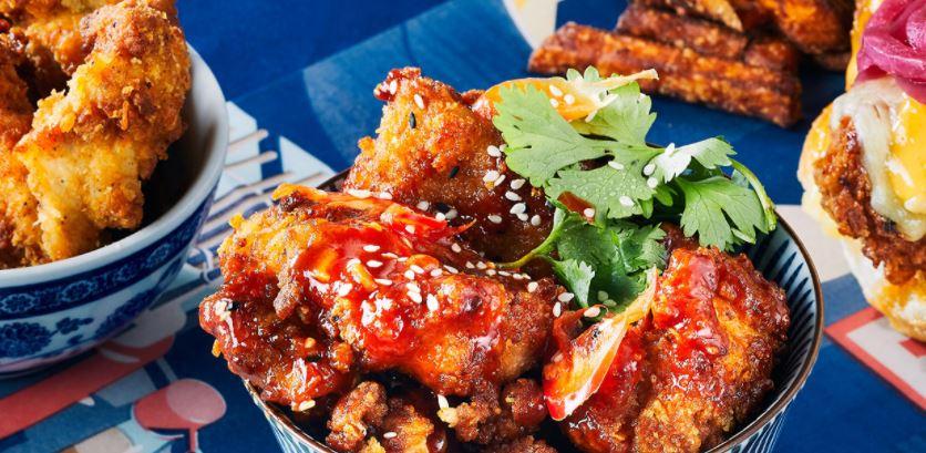 Où manger du poulet frit coréen à Paris (et du bon) ?