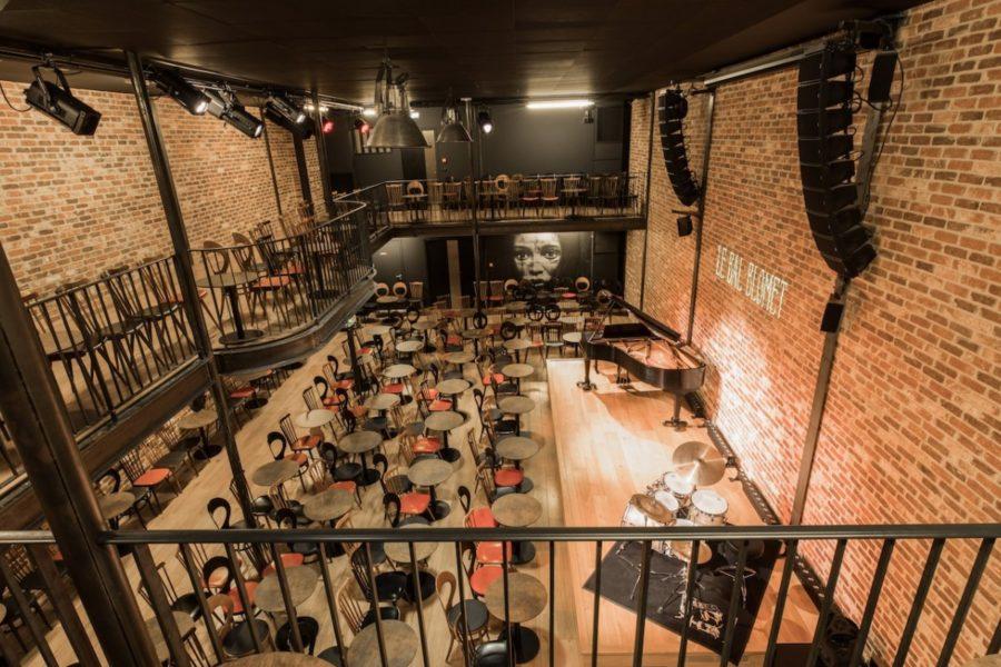 Le Jazz Mag fait sa rentrée 2020 dans l'un des meilleurs Jazz Club à Paris
