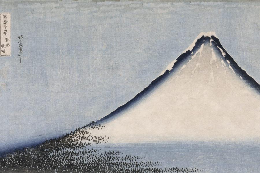 L'exposition Fuji, pays de neige : la balade onirique à voir d'urgence au Musée Guimet