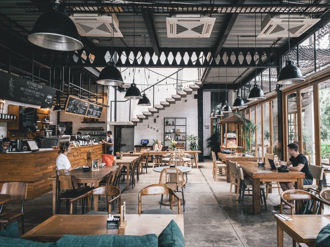 Cinq restaurants à Pantin qu'il faut tester d'urgence