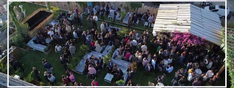 que faire à Paris cet été terrasse quais de Seine