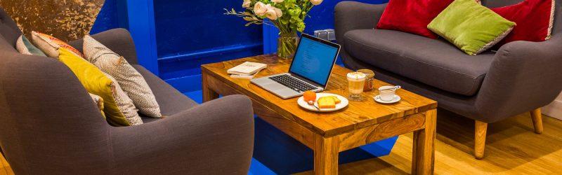 café pour travailler à paris anticafé