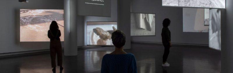 le BAL musée  paris 17 expo quartier des batignolles clichy