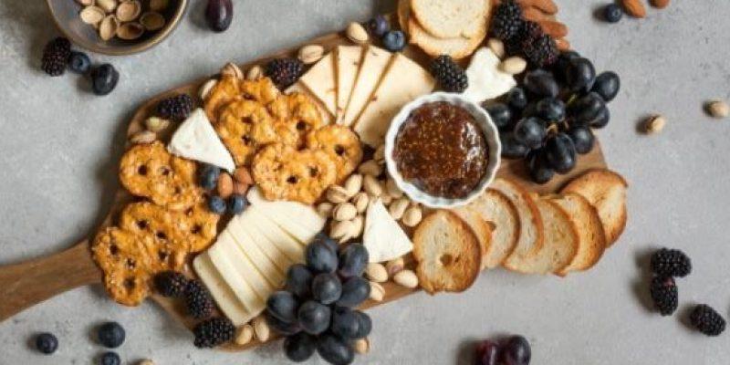 restaurant fromages spécialité à paris