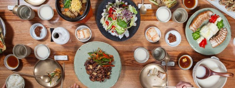 restaurant coréen paris 13 poulet frit coréen paris