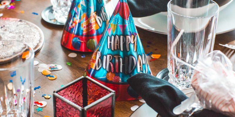 restaurant anniversaire paris