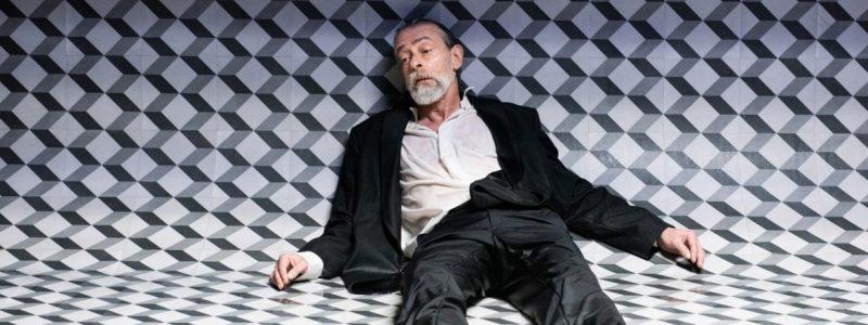 pièce de théâtre à paris Camus