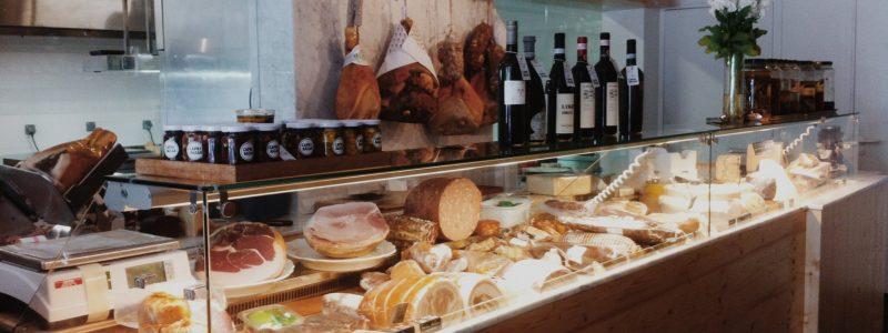 Capri bazar resto épicerie