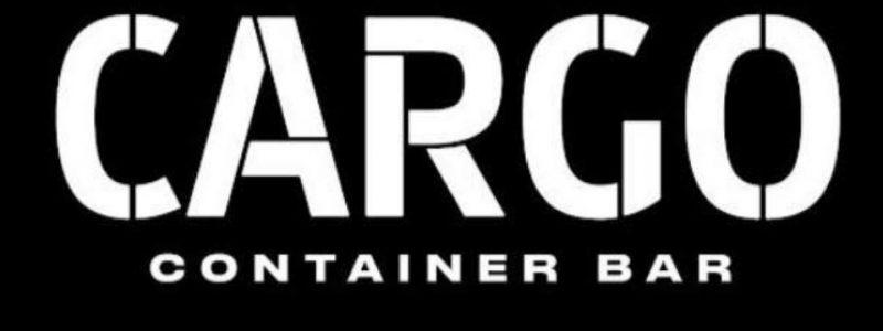 cargo container bar