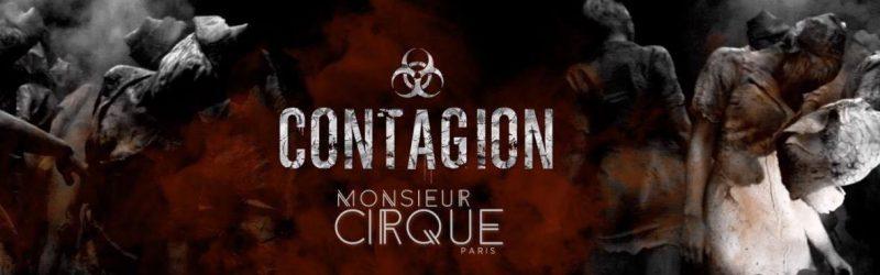 halloween 2019 à paris monsieur cirque