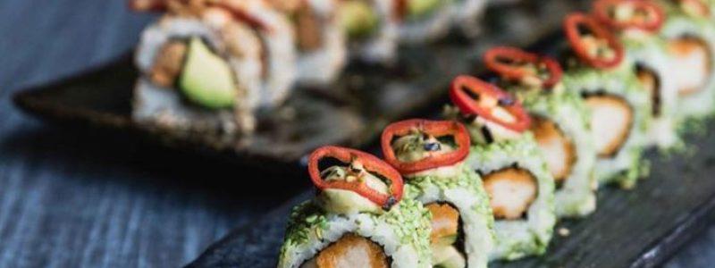meilleur restaurant japonais à Paris coté sushi