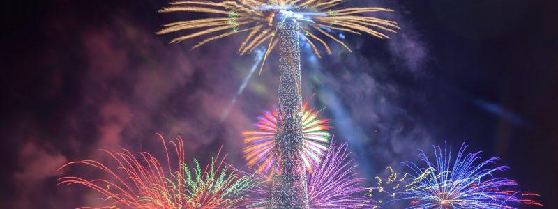 lieux de tournage à paris fireworks
