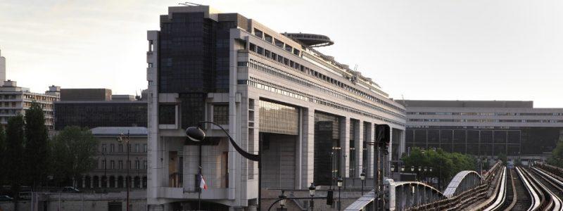 lieux de tournage à paris ministère