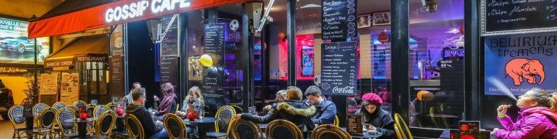 meilleur happy hour Paris