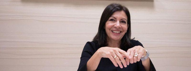 nouveautés à Paris 2020 anne hidalgo maire