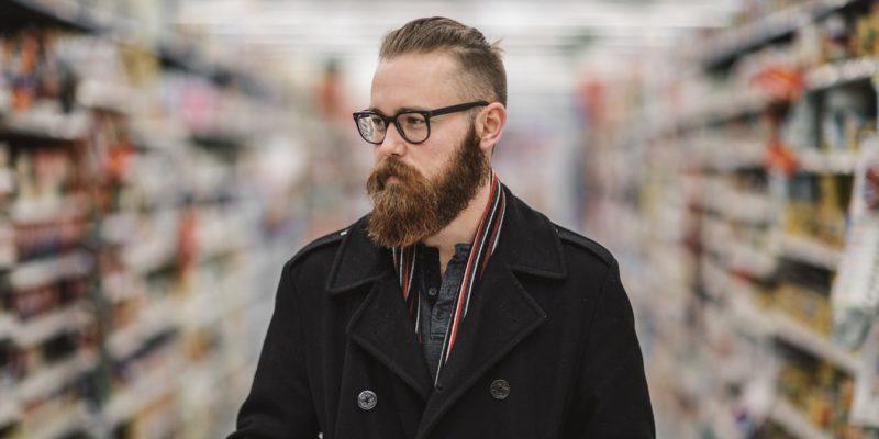 hipster à Paris 2020
