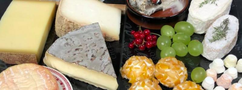 eri hisada fromagerie à Paris