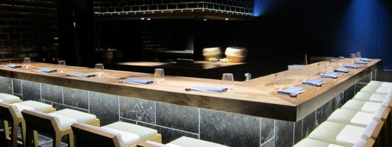 meilleur restaurant japonais à Paris jin 2019