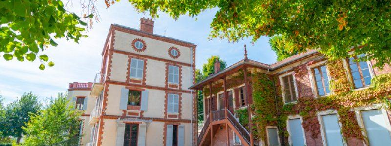 weekend autour de paris musée dreyfus