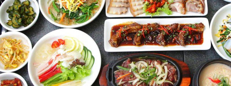 kimchi poulet frit coréen à paris
