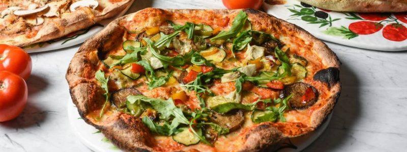 meilleur restaurant à pantin ouvert aujourd'hui italien