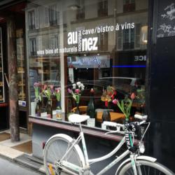 beaujolais nouveau à Paris