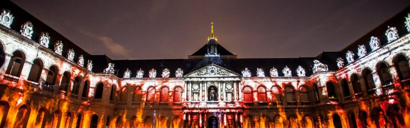 nuit aux invalides spectacle 2020