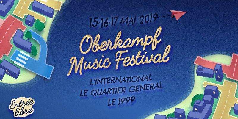 oberkampf music festival 2019