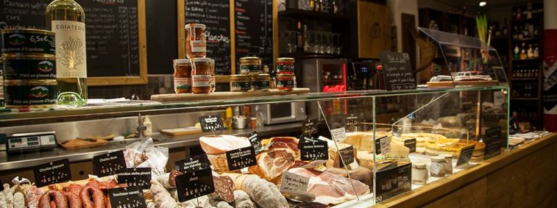 bar à fromages basques