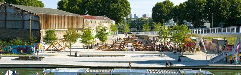 l'ourcq en fête 2020 paris