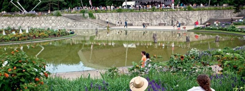 jardin paris parc floral