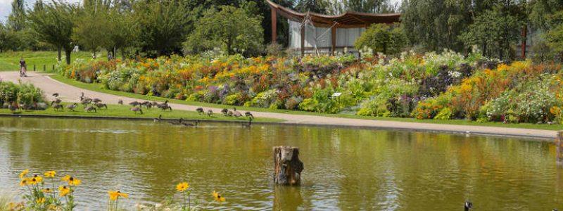 activité en amoureux à paris parc floral