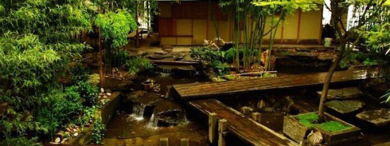 jardin paris Pavillon bouddhique