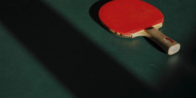 bar à ping pong