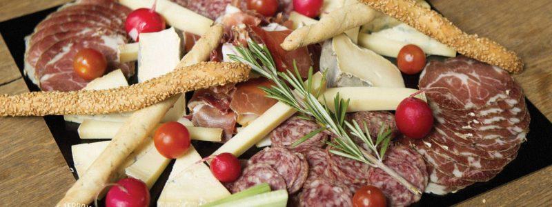 restaurant spécialité fromages paris