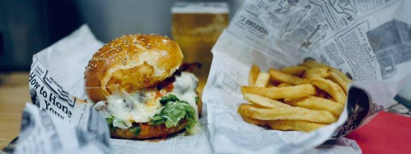 meilleur burger de Paris fermier enfants rouge