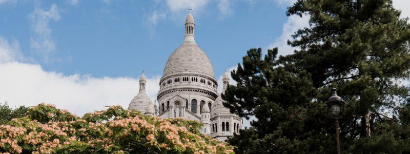 lieux de tournage à paris 18e arrondissement